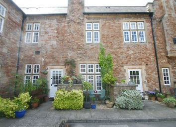 Thumbnail 2 bed terraced house for sale in West Court, South Horrington Village, Wells