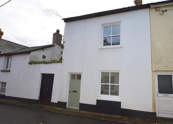 Thumbnail 2 bed cottage to rent in Peter Street, Bradninch, Exeter
