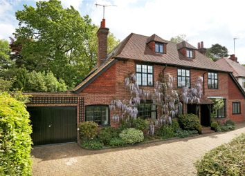 Thumbnail 7 bed detached house for sale in Culverden Park, Tunbridge Wells, Kent