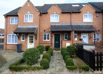 Thumbnail 2 bed terraced house for sale in Darleydale Close, Hardwicke, Gloucester