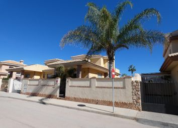 Thumbnail 4 bed chalet for sale in c/ Rio Guadalquivir, Santiago De La Ribera, Murcia, Spain