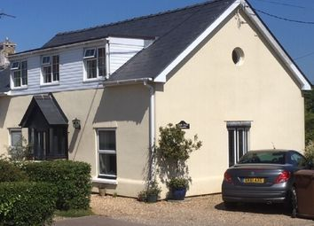 Thumbnail 4 bed property for sale in Gedding Road, Drinkstone, Bury St. Edmunds
