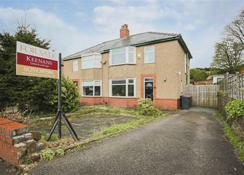 Thumbnail 3 bed semi-detached house for sale in Whalley Old Road, Blackburn