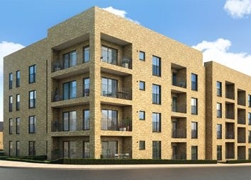 "Thumbnail 1 bed flat for sale in ""The Brora"" at Broomhouse Road, Edinburgh"