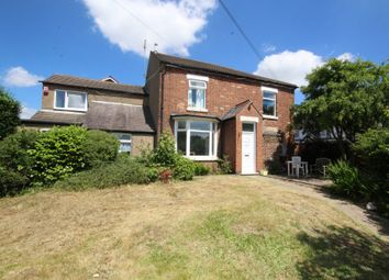 Thumbnail 4 bed semi-detached house to rent in Hill Street, Burton-On-Trent