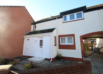 Thumbnail 3 bedroom terraced house for sale in Schoolhouse Lane, Blantyre, Glasgow, South Lanarkshire