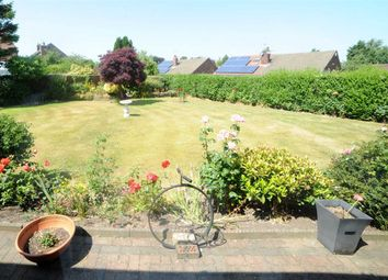 Thumbnail 4 bed bungalow for sale in 27 Platts Drive, Irlam, Manchester