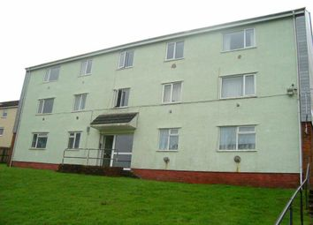 Thumbnail 2 bed flat to rent in Curlew Close, Haverfordwest