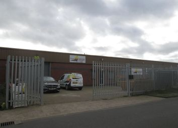 Thumbnail Industrial to let in Dudley Road, Darlington