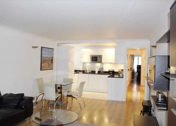 Thumbnail 2 bed flat to rent in Nightingale Lodge, Admiral Walk, London, London