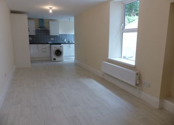 Thumbnail 4 bedroom terraced house to rent in Lymington Road, Torquay