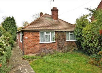 Thumbnail 4 bed detached bungalow for sale in Albany Road, Upper Belvedere, Kent