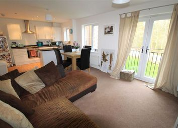 Thumbnail 2 bed flat for sale in Clementine Drive, Mapperley, Nottingham