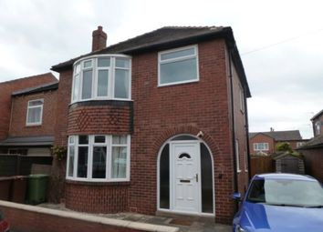 Thumbnail 3 bed detached house to rent in Regent Street, Horbury, Wakefield