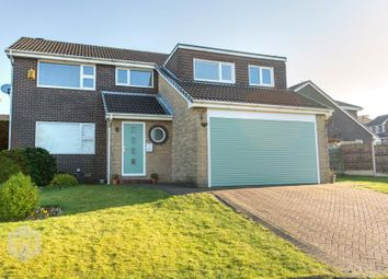 Thumbnail 5 bedroom detached house to rent in Whitestone Close, Lostock, Bolton