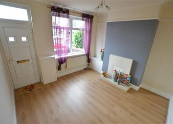 Thumbnail Terraced house to rent in Basford Park Road, May Bank, Newcastle-Under-Lyme