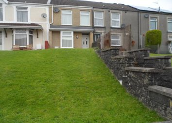 Thumbnail 2 bedroom terraced house for sale in Commercial Street, Ystalyfera, Swansea