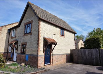 Thumbnail 2 bed end terrace house for sale in Beagle Drive, Ford, Arundel