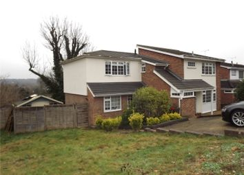 Thumbnail 4 bedroom detached house to rent in Barnards Hill, Marlow, Buckinghamshire