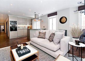 Thumbnail 3 bedroom flat for sale in Brompton Road, Knightsbridge
