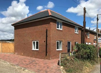Thumbnail 3 bed detached house for sale in Sherborne St. John, Basingstoke, Hampshire