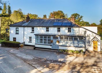 Thumbnail 3 bed terraced house for sale in Blackbrook Road, Dorking