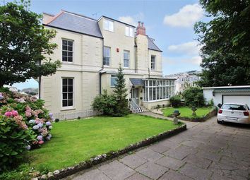 Thumbnail 6 bedroom property for sale in Torrs Park, Ilfracombe