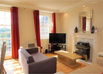 Thumbnail 2 bed flat for sale in Well Walk, London