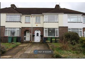 Thumbnail 3 bed terraced house to rent in Woodville Road, Maidstone