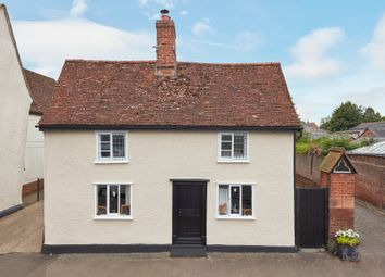 Thumbnail 2 bed detached house for sale in High Street, Clare, Suffolk