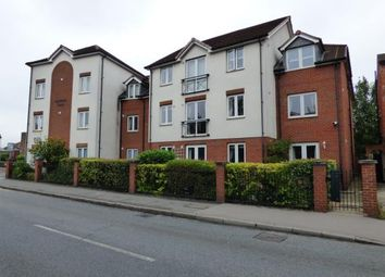 Thumbnail 1 bedroom flat for sale in Clydesdale Road, Hornchurch