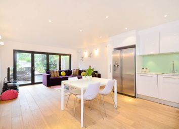 Thumbnail 2 bed flat to rent in Willesden Lane, Brondesbury Park