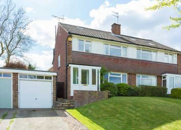 Thumbnail 4 bed semi-detached house for sale in Poles Hill, Chesham