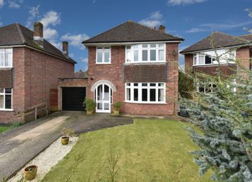 Thumbnail 3 bed detached house for sale in Chilton Grove, Yeovil