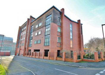 Thumbnail Studio for sale in Ecclesall Heights, William Street, Sheffield