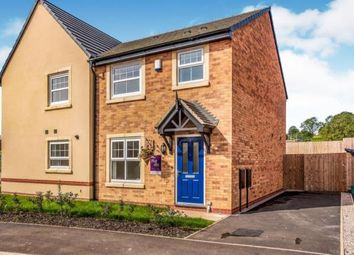 3 bed semi-detached house for sale in Tootle Green, Dilworth Ln, Longridge, Preston PR3