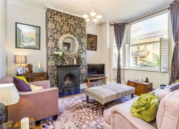 Thumbnail 1 bedroom maisonette for sale in Bodmin Street, London