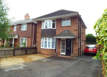 Thumbnail 3 bed detached house for sale in St. James Road, Shirley, Southampton