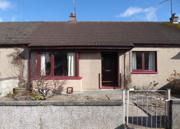 Thumbnail 2 bed terraced bungalow for sale in Land Street, Rothes