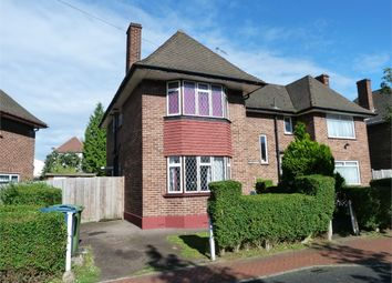 Thumbnail 3 bed semi-detached house for sale in Maryatt Avenue, Harrow, Middlesex