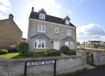 Thumbnail 5 bed detached house for sale in Heather Avenue, Frampton Cotterell, Bristol