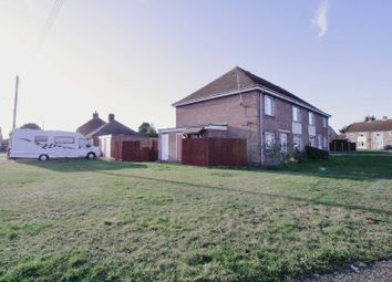Thumbnail 2 bed maisonette for sale in Johnson Drive, Elmstead, Colchester