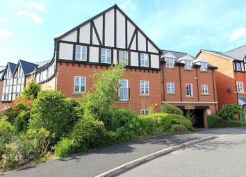 Thumbnail 2 bed flat for sale in Stockswell Farm Court, Widnes