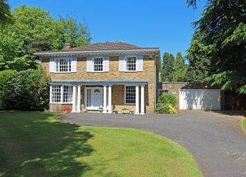 Thumbnail 4 bed detached house for sale in Chequers Lane, Walton On The Hill, Tadworth