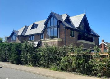 Thumbnail 7 bed detached house for sale in Highgrove Gardens, Edwalton, Nottingham