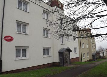 Thumbnail 2 bedroom flat for sale in Harold Gibbons Court, Charlton