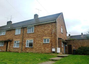 Thumbnail 2 bedroom flat to rent in Warren Road, Winchester