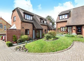 Thumbnail 2 bed semi-detached house for sale in The Dean, Alresford, Hampshire