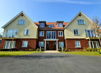 Thumbnail 2 bed flat for sale in Heritage Grange, 77 Salterton Road, Exmouth, Devon