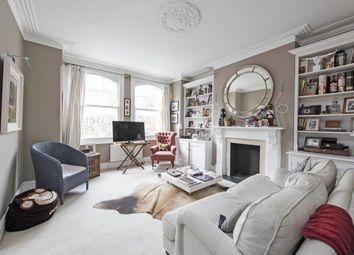 Thumbnail 2 bed flat to rent in Albert Bridge Road, London
